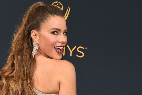 Sofia Vergara Shares Her Thyroid Cancer Diagnosis at 28—Saying She Already Has a Lump at Such a Young Age!