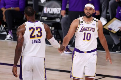 Lakers' Jared Dudley Retires, Accepts Coaching Position With Dallas Mavericks