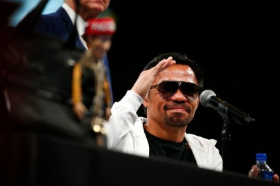 Pacquiao-Ugas January Rematch Could Happen? Pacman is Confident, Saying Yordenis is One of His Easiest Opponents