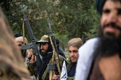 Taliban Conduct House-to-House Executions After U.S. Exit From Afghanistan as Chilling Audio Provides Glimpse of Afghans' Fear