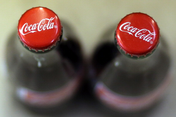 Coca-Cola Supply Chain Issue Could Affect Diet Coke, Coke Zero   Expect Softdrinks Shortages