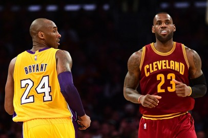 Kobe Bryant Gave Jeanie Buss Some Advice on How to Bring LeBron James to LA Lakers