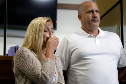 Missing Gabby Petito's Family Accuses Fiance Brian Laundrie of 'Hiding' After His Parents Say He Vanished From Florida Home