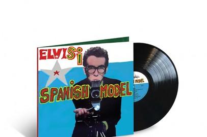Elvis Costello's