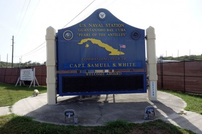 Biden Administration Eyes Guantanamo Bay in Cuba to Hold Migrants, Says Guards Must Speak Haitian Creole, Spanish