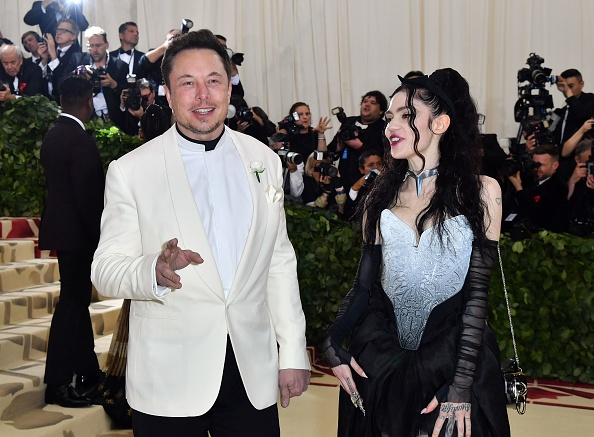 Elon Musk, Claire Grimes To Co-Parenting Son X Æ A-Xii Despite Their Semi-Separation: What's Their Issue?