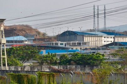 Guayaquil, Ecuador Prison