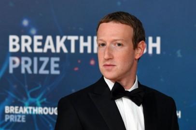 Mark Zuckerberg Hits Back at Facebook Whistleblower, Says Claims 'Don't Make Any Sense'