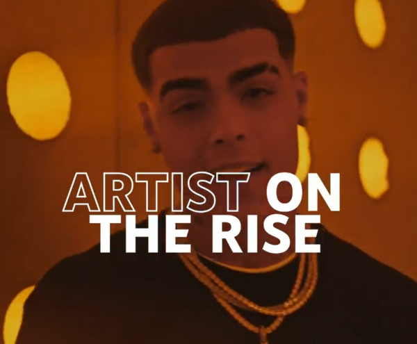 YouTube Artist on the Rise is Lunay! Here's What You Need To Know About This New Puerto Rican Singer