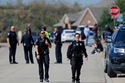 Suspected Texas High School Shooter Timothy Simpkins Released After Posting $75,000 Bond