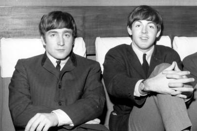 Paul McCartney Blames John Lennon for Beatles Breakup: 'I'm Not the Person Who Instigated the Split'