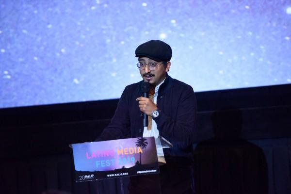 Latino Media Fest 2019