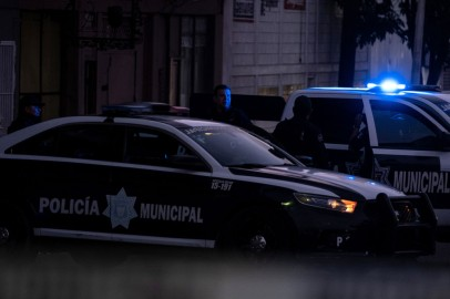 Rival of Sinaloa Cartel Sent Severed Head, Death Threat to Tijuana's New Police Chief on First Day
