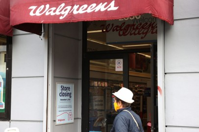 Walgreens to Close More San Francisco Stores Over Retail Theft Concerns; Says They Are Not Immune to It