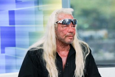 Dog the Bounty Hunter Says Brian Laundrie's Parents Likely 'Abetted a Murderer' as 'Strangulation Is Not an Accident'