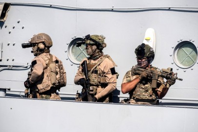 U.S. Navy SEALs join US-Cyprus rescue