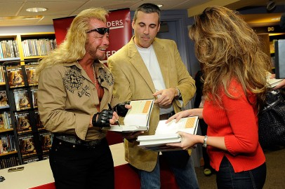 Dog the Bounty Hunter Refutes Rumors He's Pitched Show on Brian Laundrie Search; Ex-FBI Officer Says Reality Star Could Sabotage Manhunt