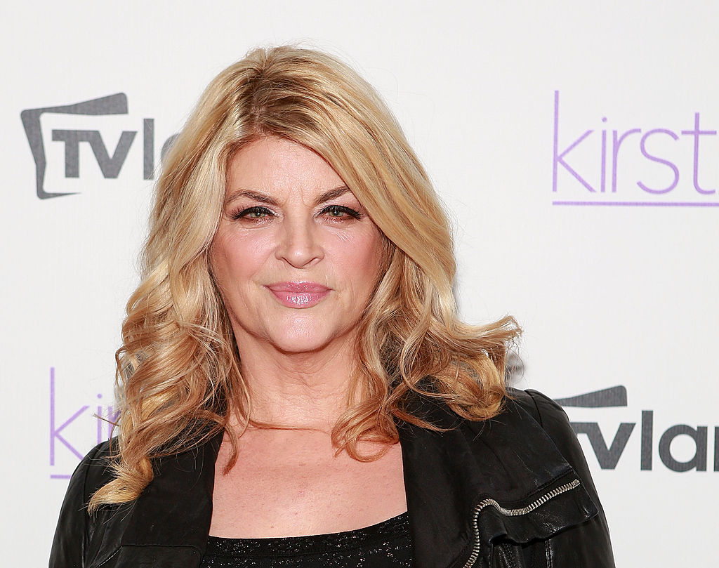 Kirstie Alley Says Brian Laundrie Hiding Inside Home 'Crawlspace' as Search for Gabby Petito's Fiance Enters 5th Week