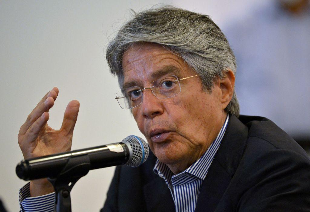Ecuador President Guillermo Lasso Declares State of Emergency Over Crime Wave, Drug Trafficking