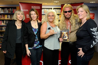 Despite Dog the Bounty Hunter Publicized Manhunt for Brian Laundrie, Here's Why There's No Official Bounty on Gabby Petito's Fiance