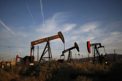 U.S. Oil and Gas Industry Seen to Worsen Climate Change With 30 Percent More Greenhouse Gas Emissions by 2025