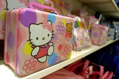 Hello Kitty Brand for Back to School