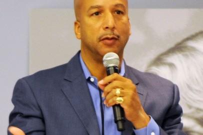 Former New Orleans Mayor Ray Nagin