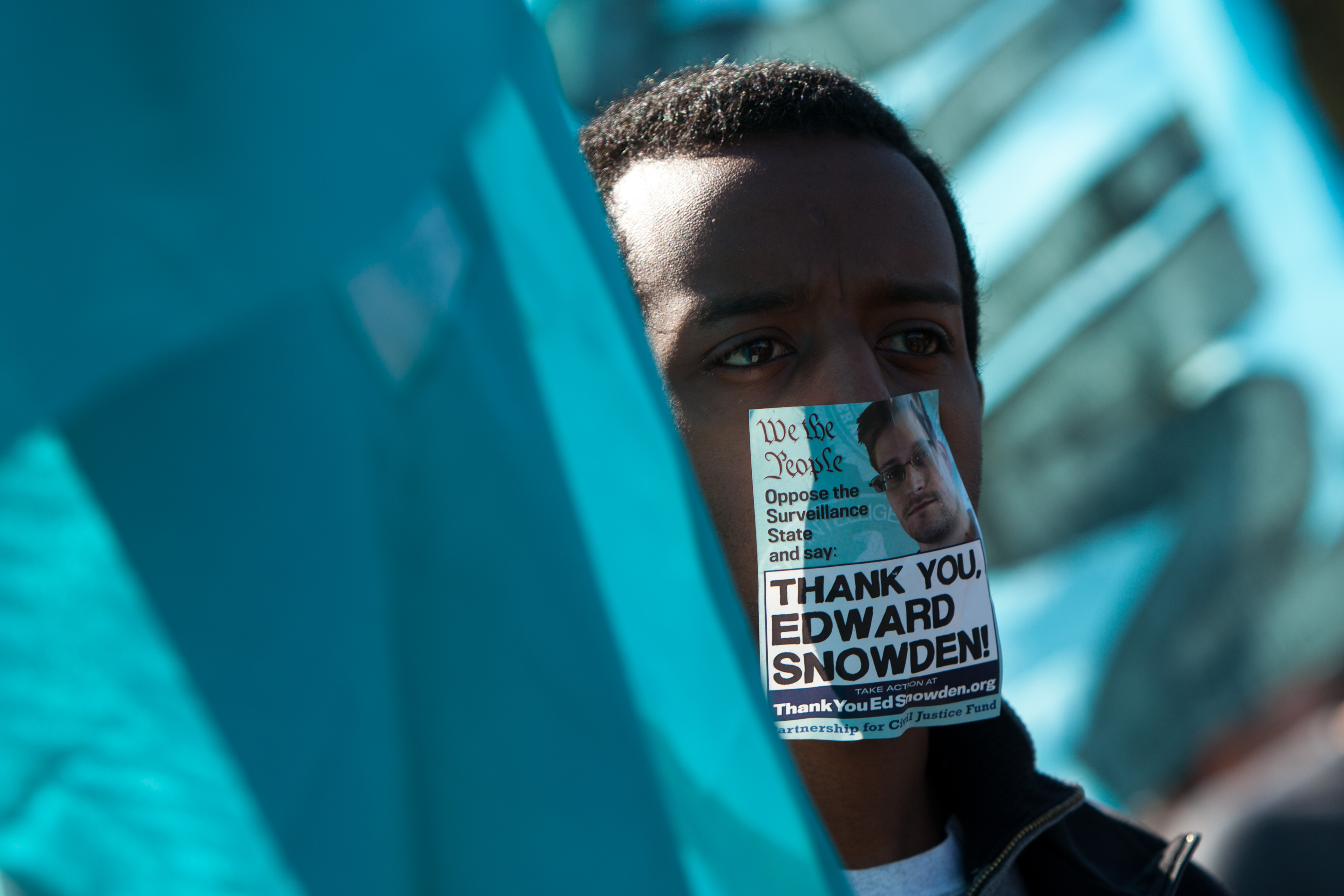 NSA Surveillance 2014: Muslim-Americans Identified On List