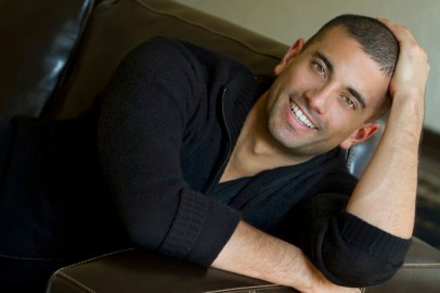 Luis Figueroa Talks to Latin Post About Working on