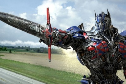 What Will Optimus Prime Do Next in Transformers 5 Movie?