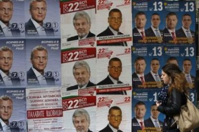 Fed-up Bulgarian Voters May Fail to End Political Deadlock