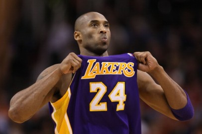 Where Does Kobe Bryant Rank Among Greatest NBA Players to Ever Play?