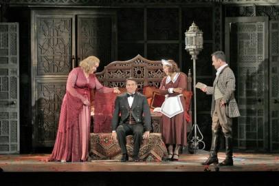 A star-laden cast lifts Richard Eyre's terrific