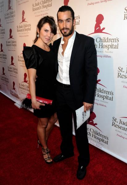 Kate Del Castillo with Single