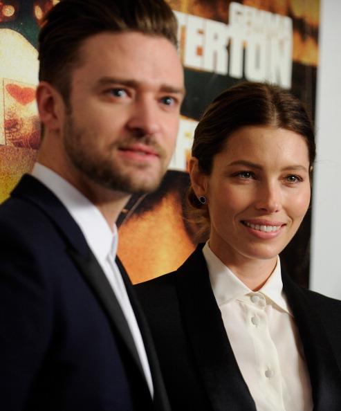 Jessica Biel And Justin Timberlake Baby News: 'Mirrors