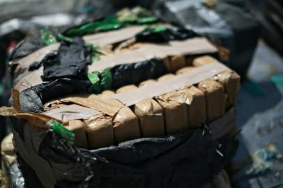 One of Guatemala's Major Cocaine Distributors Jailed