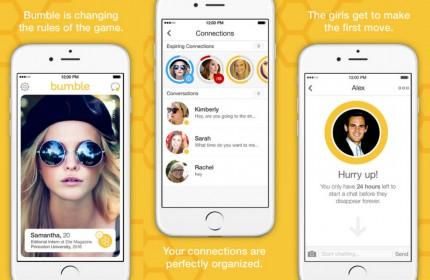 Tinder dating app itunes