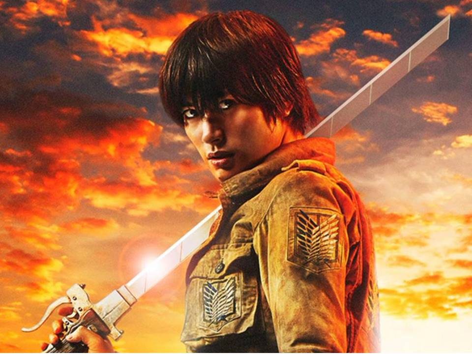 Images Of Watch Attack On Titan Live Action Full Movie ...