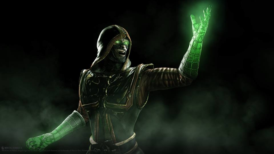 Mortal Kombat X Xbox 360 Ps3 Gameplay Release Date More Dlc