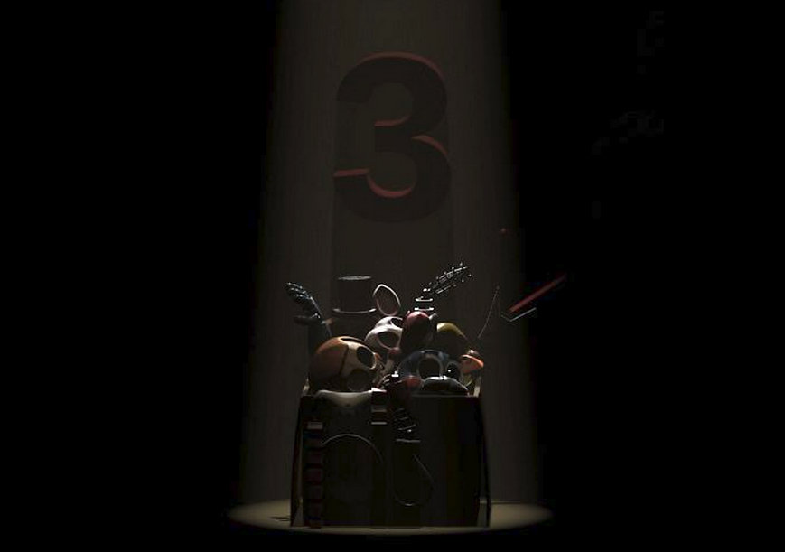 Five Nights at Freddy's 3 Spoilers, Cheats & Tips for Steam