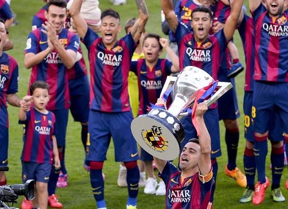 La Liga Week 38 Standings & Table: Barcelona Wins Spanish ...