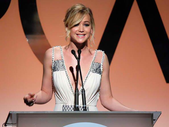 Jennifer Lawrence: Hunger Games-Star bestätigt