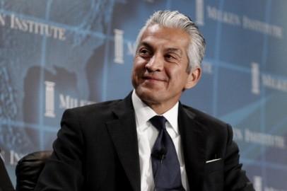 Javier Palomarez