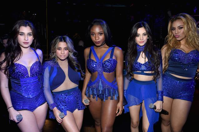 Fifth Harmony Christmas.Fifth Harmony Reveal They Listen To Justin Bieber S