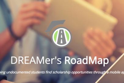 Dreamer's Roadmap, Latina Entrepreneur Sarahi Espinoza Salamanca