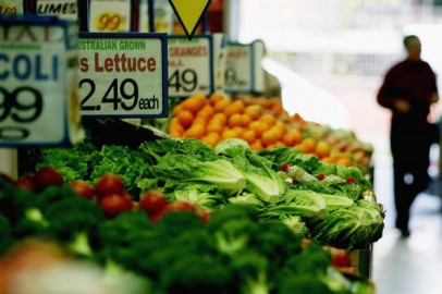 Food Prices Hit 15-Year High