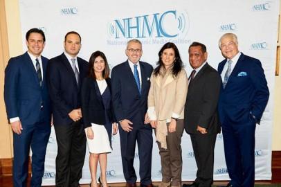 National Hispanic Media Coalition NHMC Partnership with Univision, Televisa
