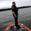 Border Patrol Keeps Watch Over Florida Keys