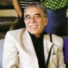 Gabriel Garcia Marquez in the Circle of Fine Arts, Madrid