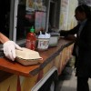 San Francisco Food Trucks Gather At Food 'Markets'